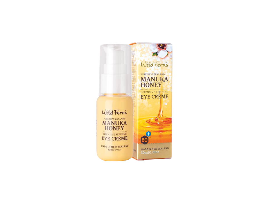 Manuka Honey Intensive Eye Creme (30ml)