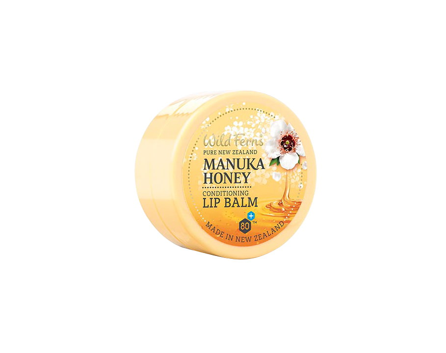 Manuka Honey Conditioning Lip Balm (15g)