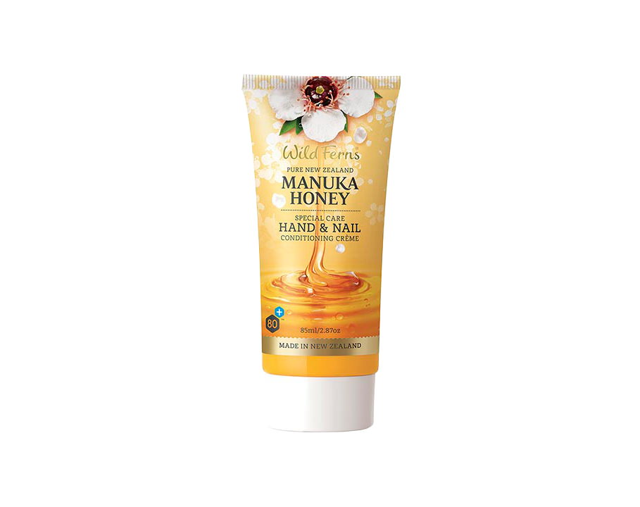Manuka Honey Special Care Hand and Nail Conditioner (85ml)