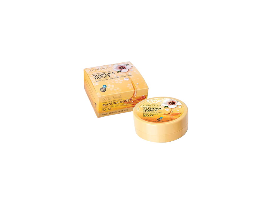 Manuka Honey Here, There and Everywhere Balm (50g)