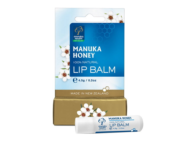 Manuka Honey Lip Balm (4.5g)