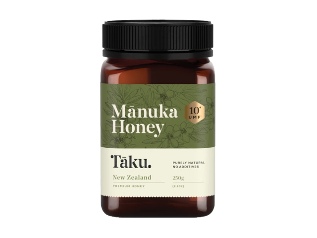 Taku Honey® Manuka UMF® 10+ / MG263+ (250g)