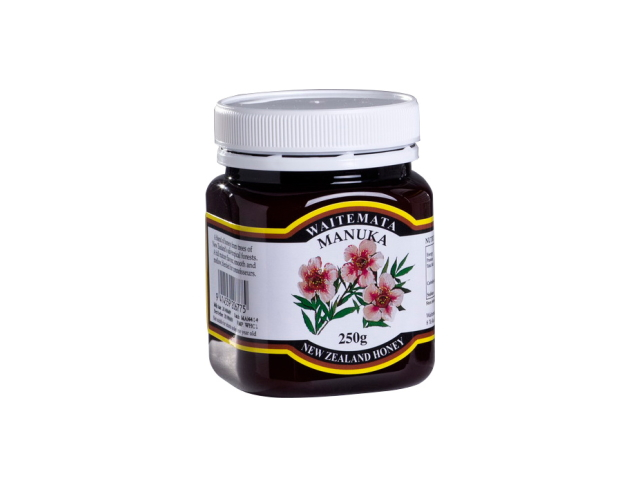 Waitemata Honey MANUKA BLEND (250g)