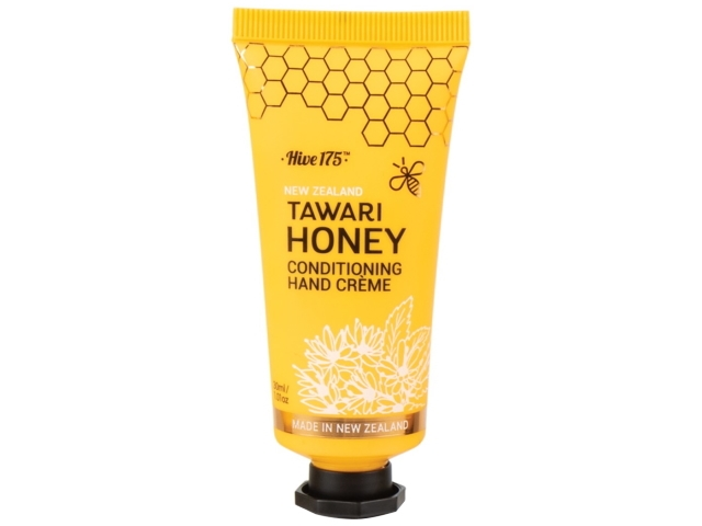 HIVE175™ TAWARI HONEY CONDITIONING HAND CREME 30ml