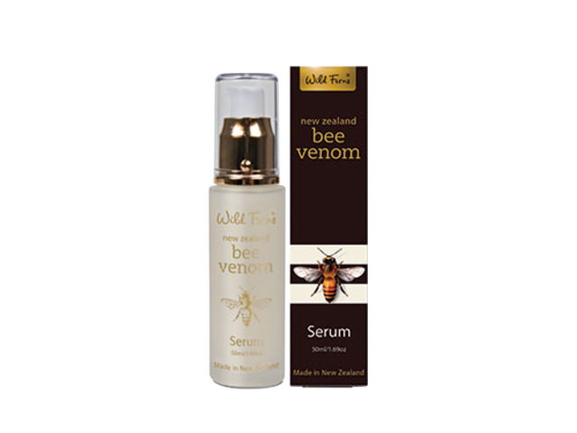 Bee Venom Serum with Active Manuka Honey (47ml)