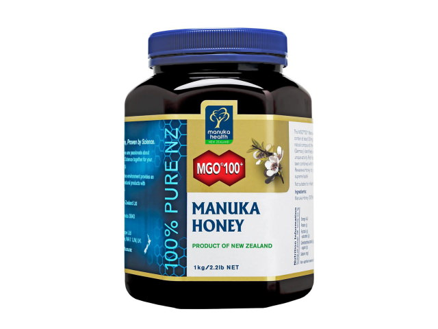 HONEY MANUKA MGO100+ (1kg)