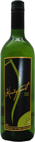 Kiwi Fruit Wine Still