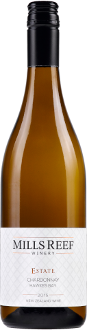 Mills Reef Estate Chardonnay 2017