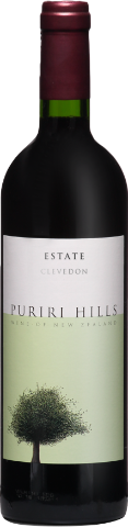 Puriri Hills Estate 2013