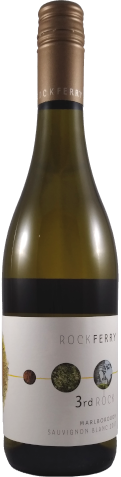Rock Ferry Marlborough Sauvignon Blanc 2018