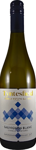 Tyntesfield Sauvignon Blanc 2019